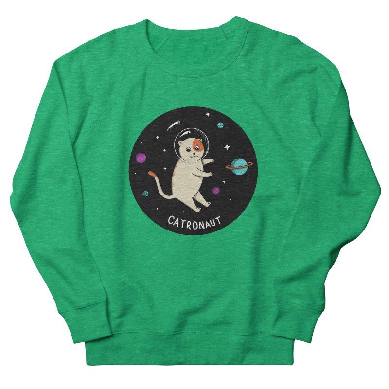 Cat Women's Sweatshirt by coffeeman's Artist Shop