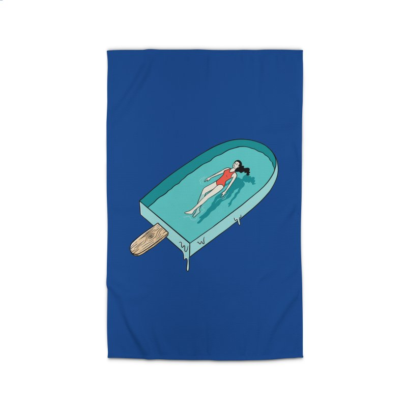 Afloat relax Home Rug by coffeeman's Artist Shop