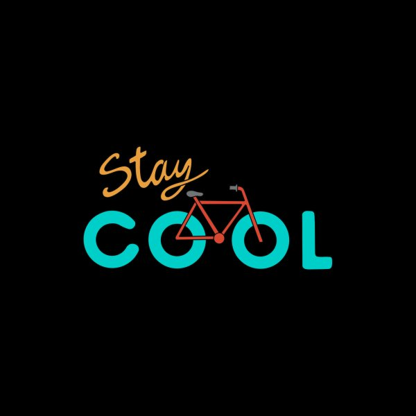 image for Bicycle Stay Cool