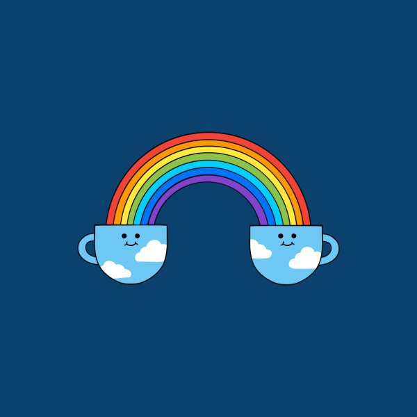 image for Coffee Rainbow