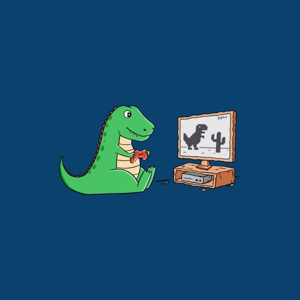 image for Dinosaur Gaming