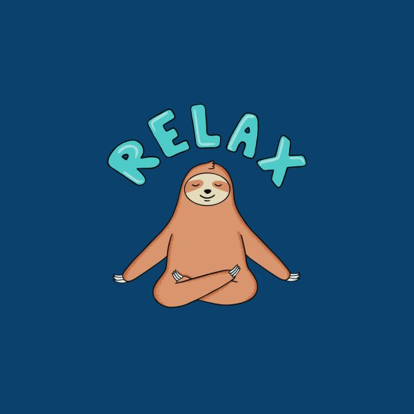 image for Sloth Relax Yoga