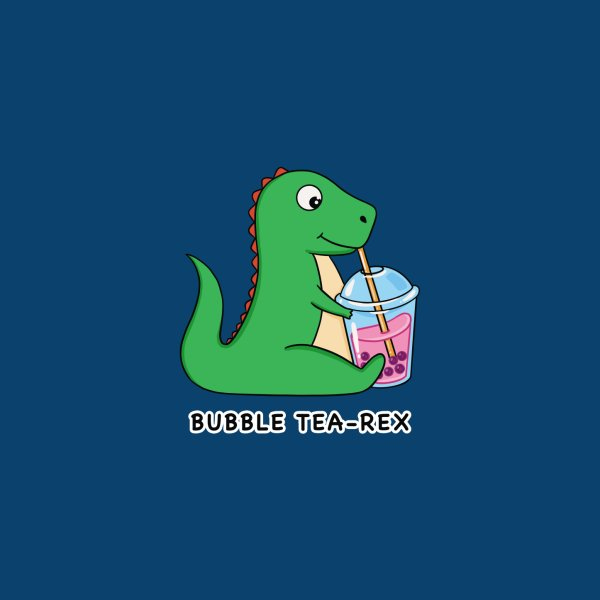 image for Dinosaur Tea Rex