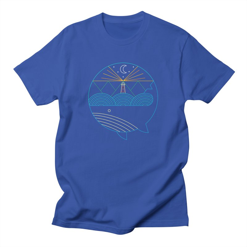 Nature Men's T-Shirt by coffeeman's Artist Shop