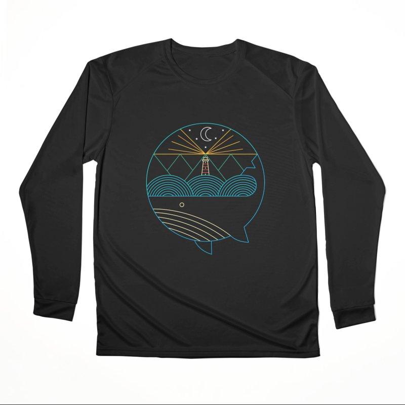 Nature Women's Longsleeve T-Shirt by coffeeman's Artist Shop