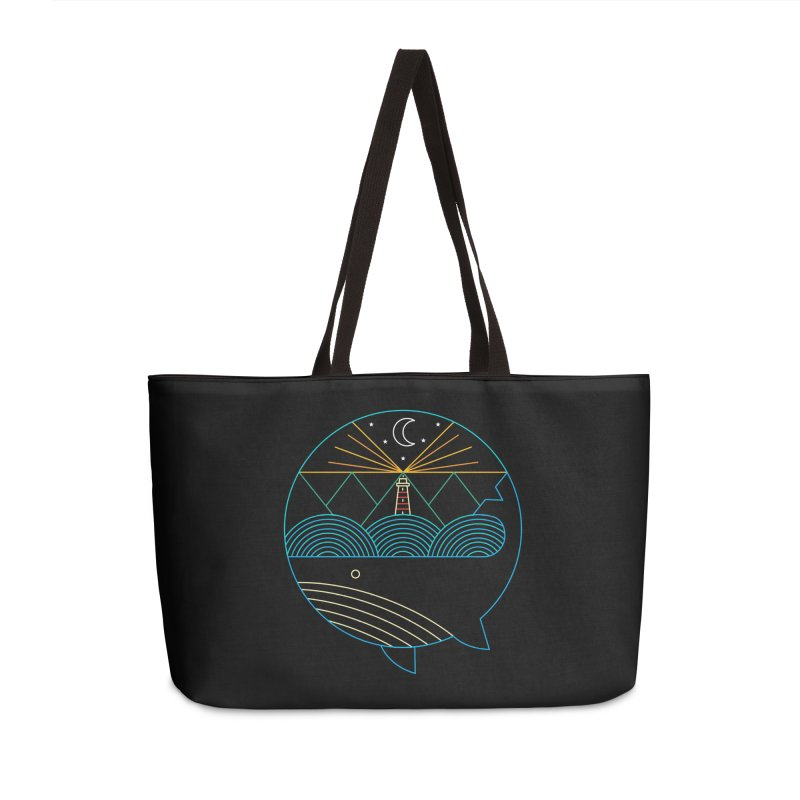 Nature Accessories Bag by coffeeman's Artist Shop