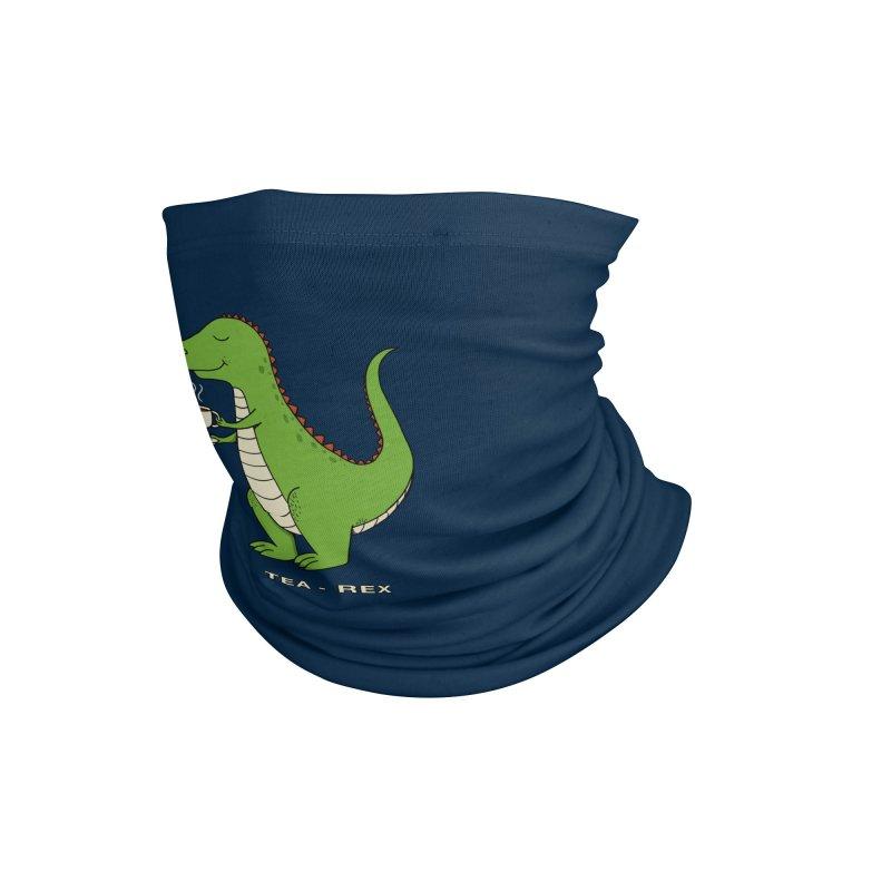 Dinosaur. Accessories Neck Gaiter by coffeeman's Artist Shop