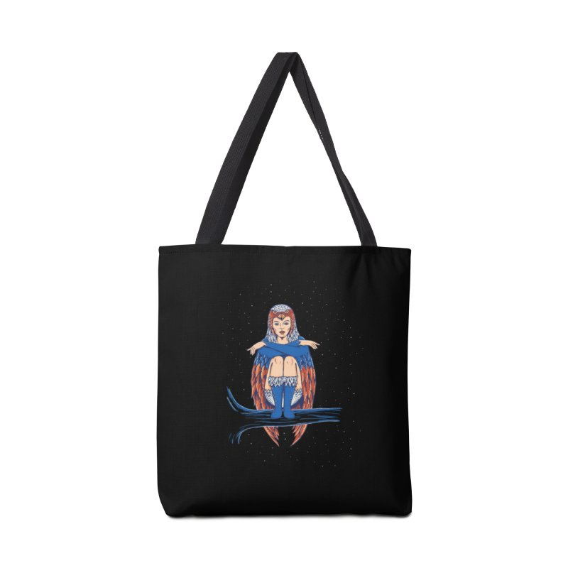 He man sorceress Accessories Tote Bag Bag by coffeeman's Artist Shop