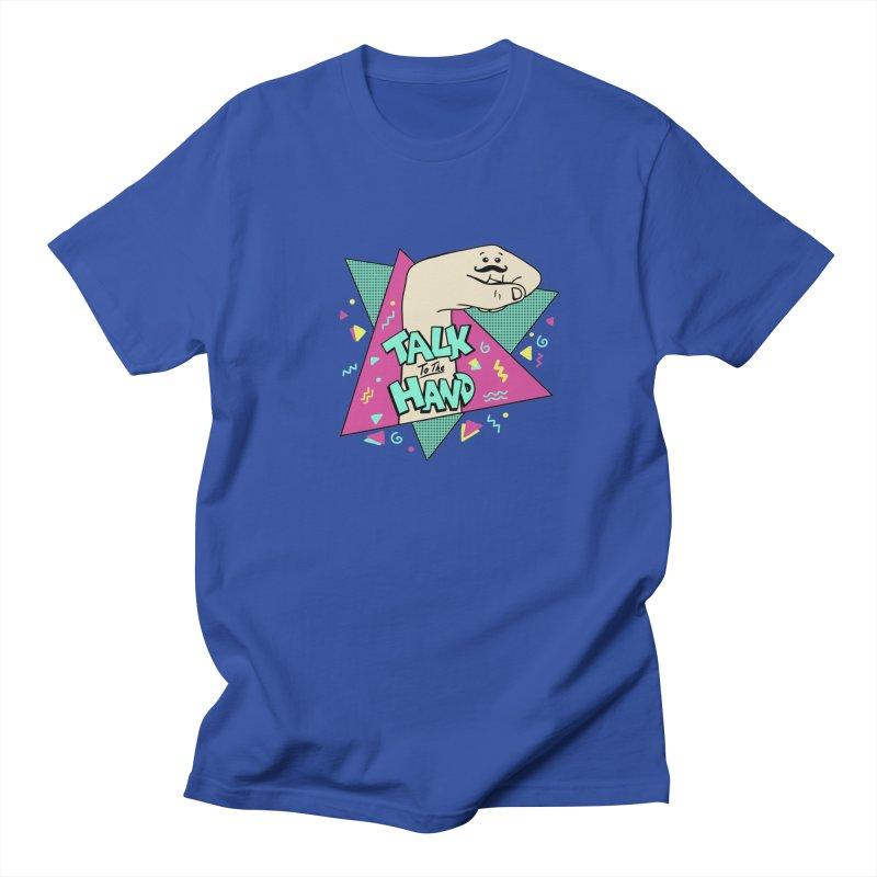 funny Women's Regular Unisex T-Shirt by coffeeman's Artist Shop