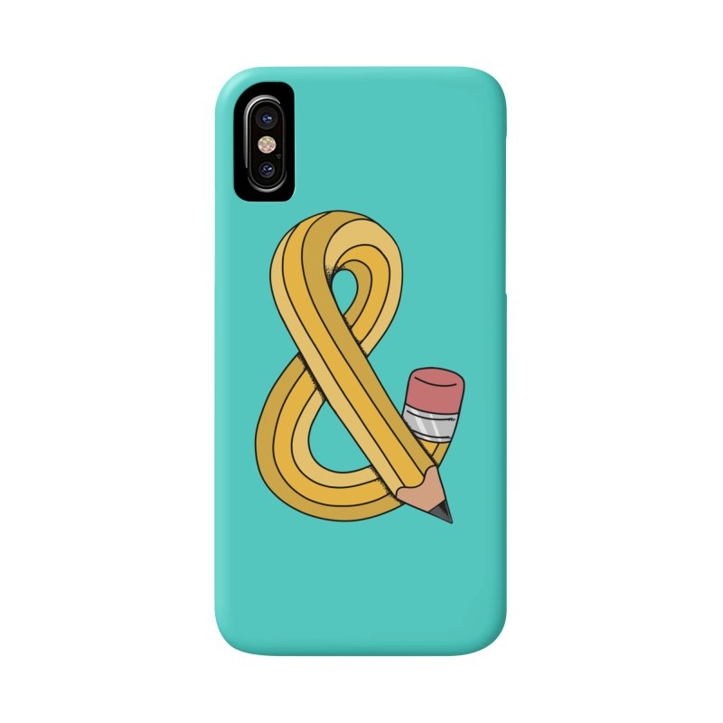 funny Accessories Phone Case by coffeeman's Artist Shop