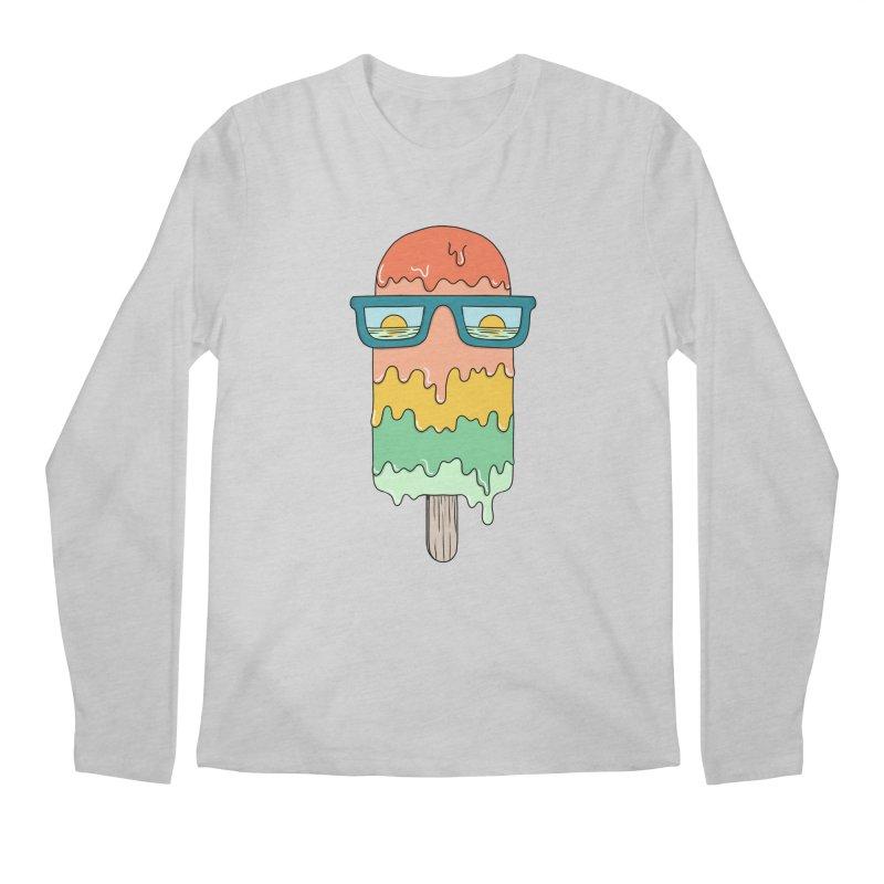 nature Men's Regular Longsleeve T-Shirt by coffeeman's Artist Shop
