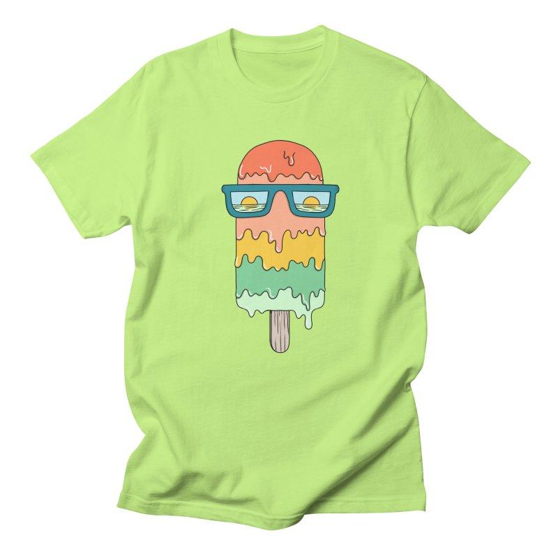 nature Men's Regular T-Shirt by coffeeman's Artist Shop