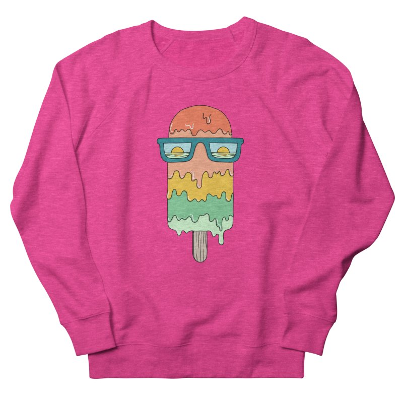 nature Women's French Terry Sweatshirt by coffeeman's Artist Shop