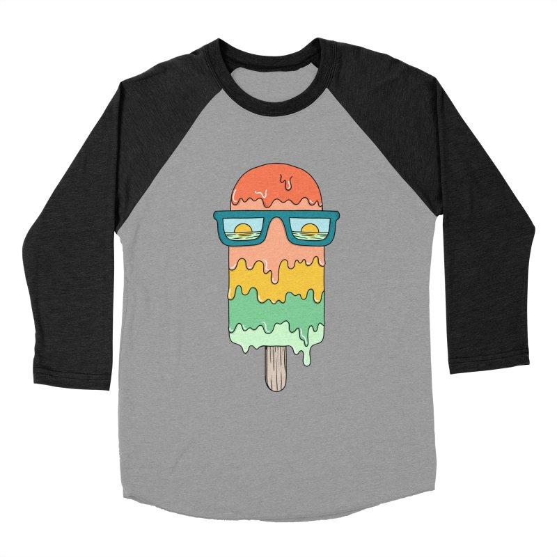 nature Women's Baseball Triblend Longsleeve T-Shirt by coffeeman's Artist Shop