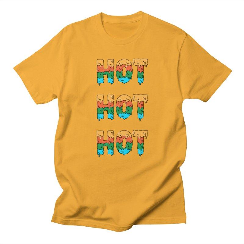 POP CULTURE Men's Regular T-Shirt by coffeeman's Artist Shop