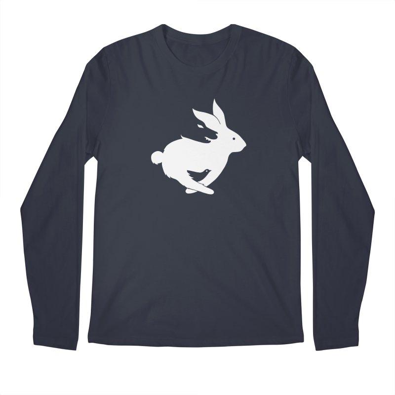 animals Men's Regular Longsleeve T-Shirt by coffeeman's Artist Shop