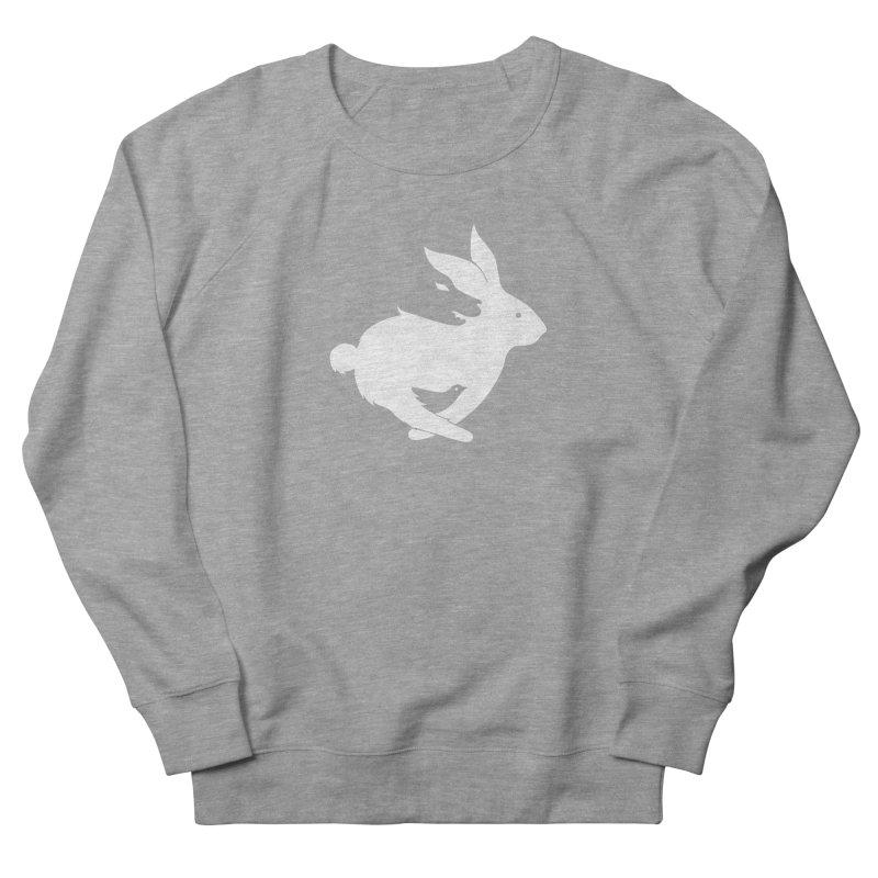 animals Men's French Terry Sweatshirt by coffeeman's Artist Shop