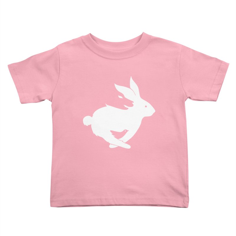 animals Kids Toddler T-Shirt by coffeeman's Artist Shop