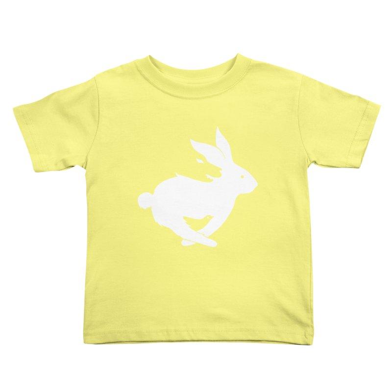 animals Kids Toddler T-Shirt by coffeeman's Artist Shop