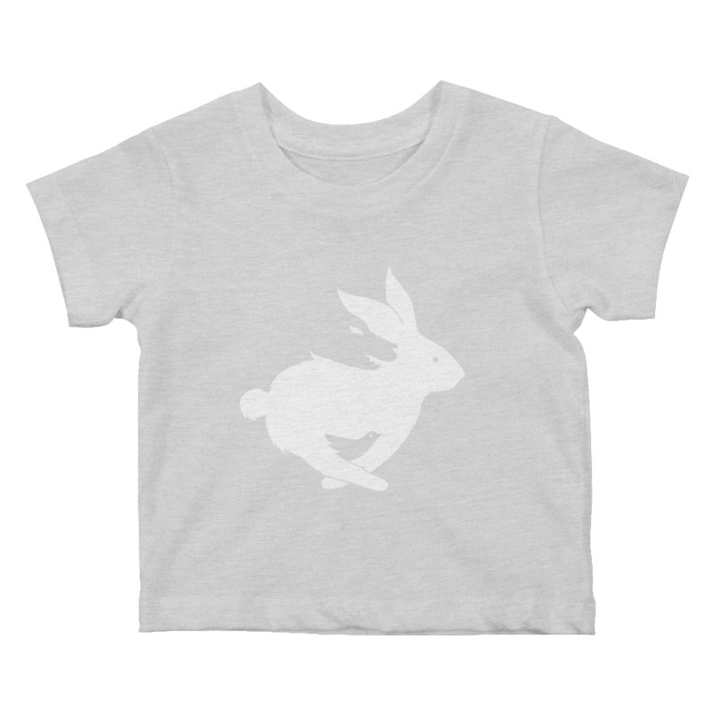 animals Kids Baby T-Shirt by coffeeman's Artist Shop