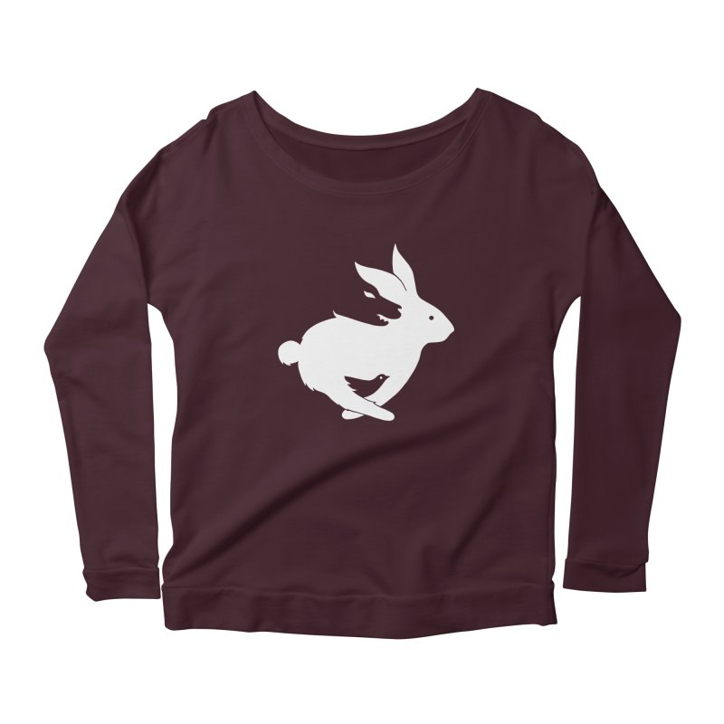 animals Women's Longsleeve T-Shirt by coffeeman's Artist Shop
