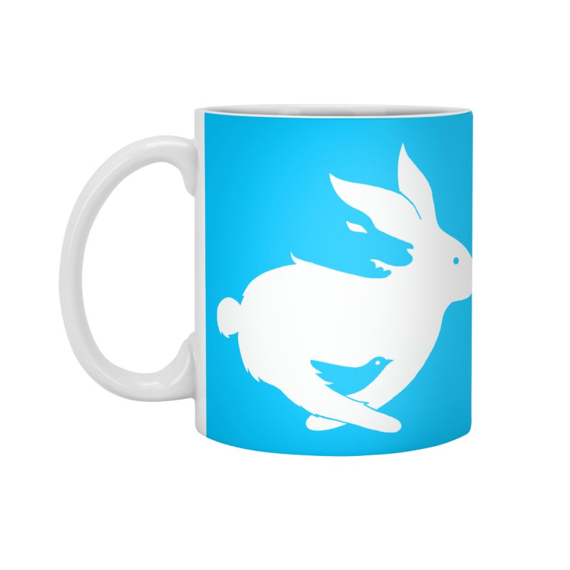 animals Accessories Standard Mug by coffeeman's Artist Shop