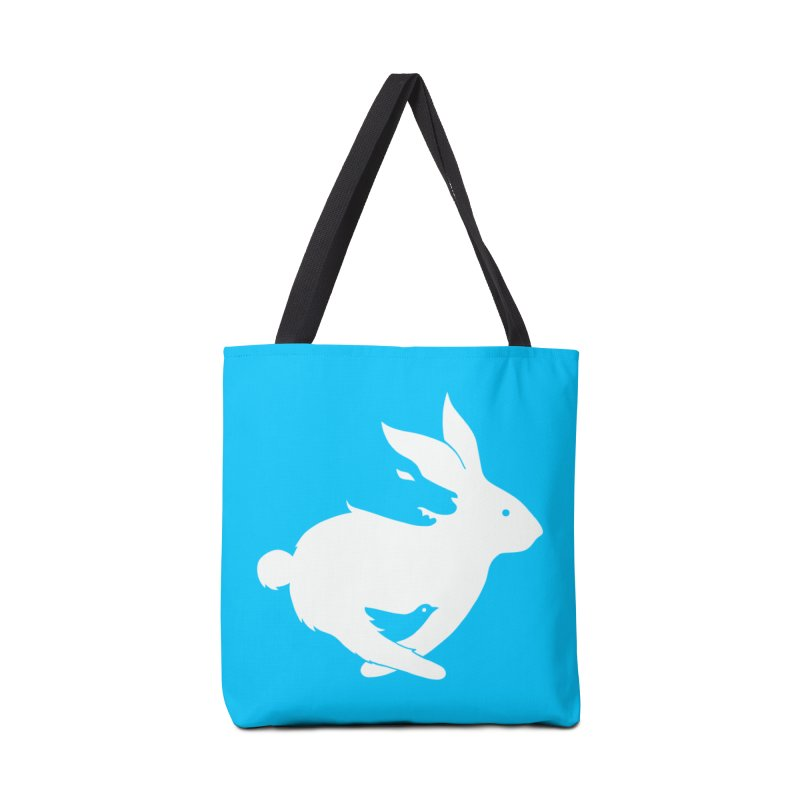 animals Accessories Tote Bag Bag by coffeeman's Artist Shop