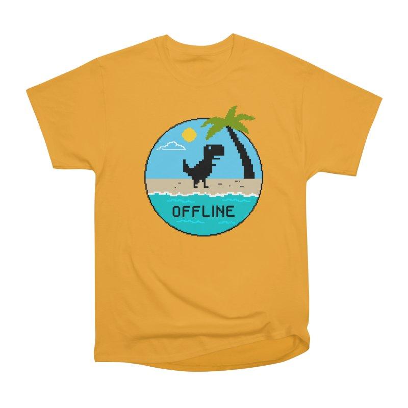 Nature Men's Heavyweight T-Shirt by coffeeman's Artist Shop