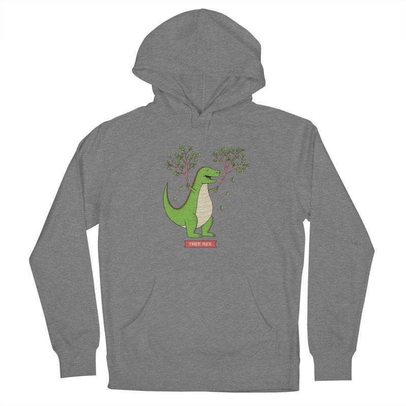 Dinosaurs Women's Pullover Hoody by coffeeman's Artist Shop