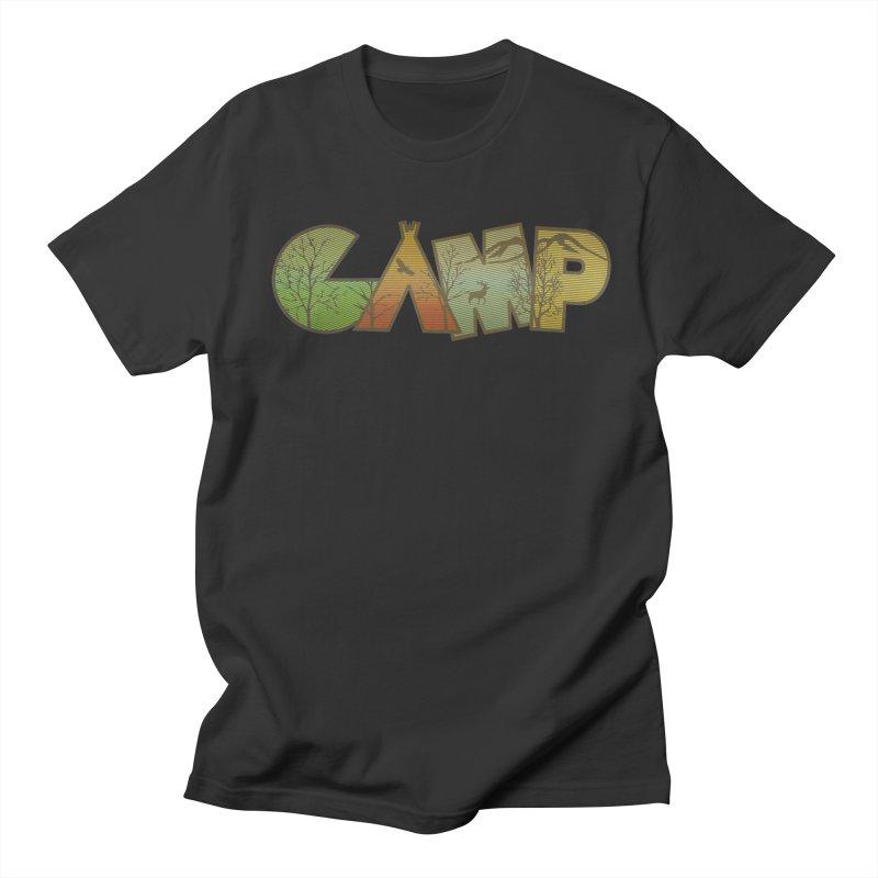 Camp   by Coffee Pine Studio