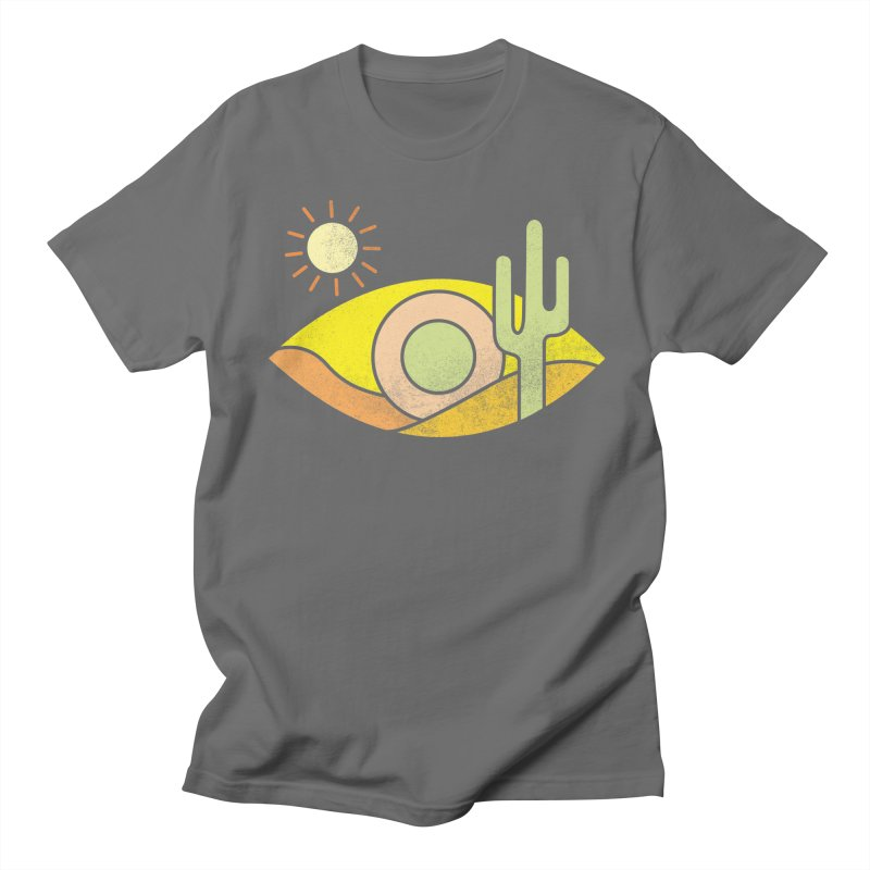 Dry Eye Men's T-Shirt by Coffee Pine Studio