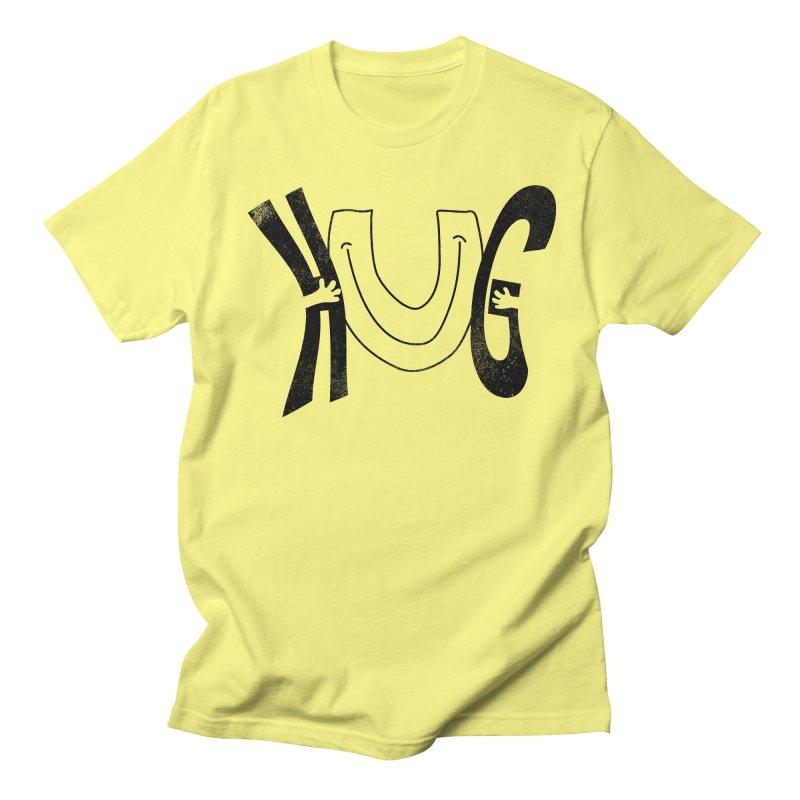 Hug U   by Coffee Pine Studio
