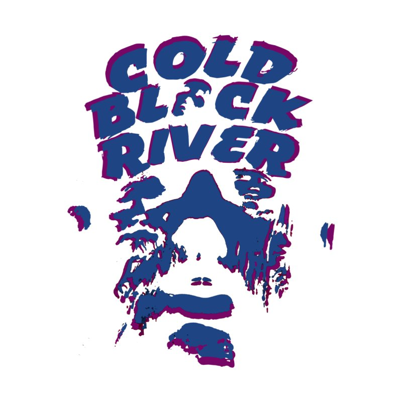Cold Black River ORIGINAL T-Shirt Men's T-Shirt by COLD BLACK RIVER