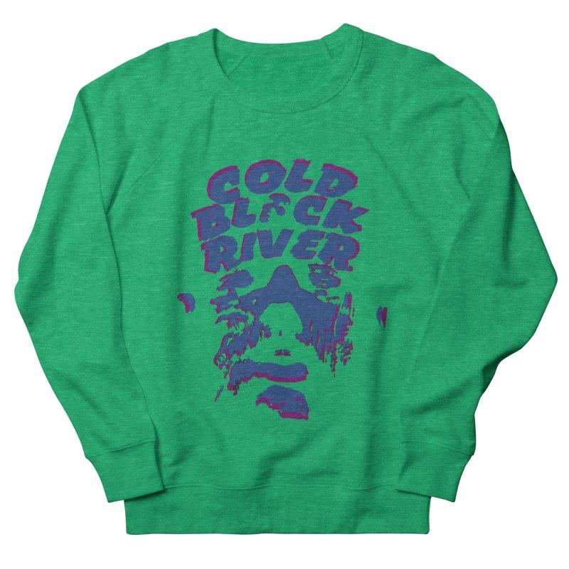 Cold Black River ORIGINAL T-Shirt Women's Sweatshirt by COLD BLACK RIVER