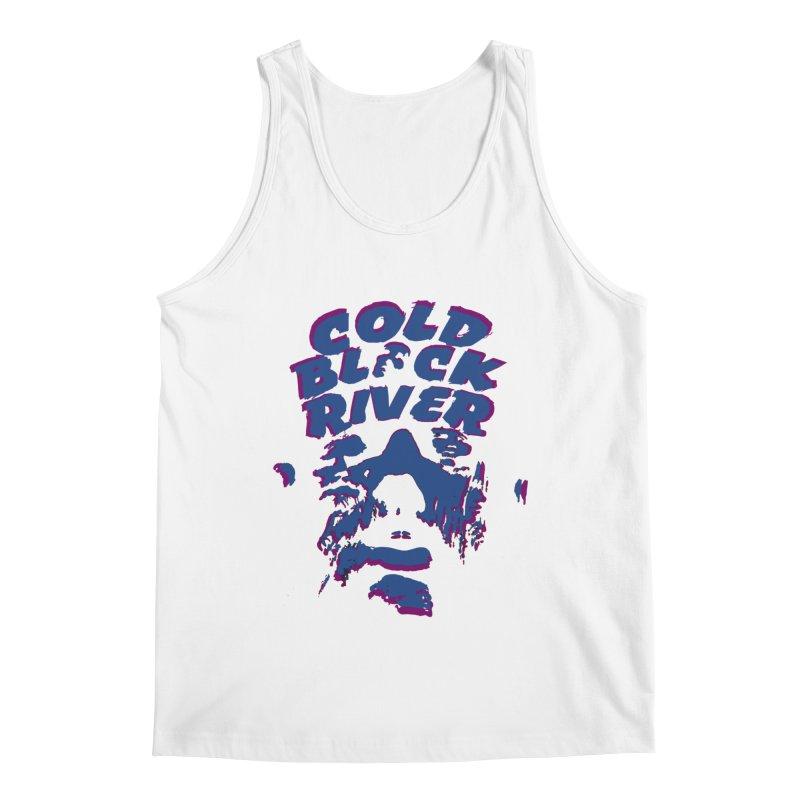 Cold Black River ORIGINAL T-Shirt Men's Regular Tank by COLD BLACK RIVER