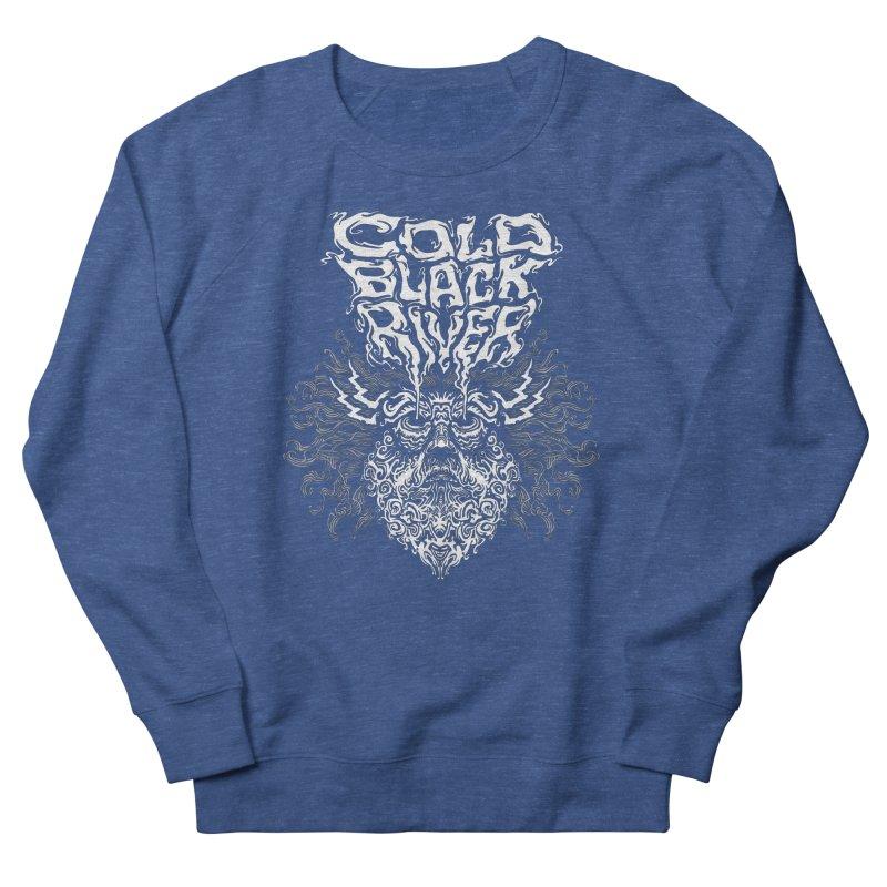 Hillbilly Zeus Men's Sweatshirt by COLD BLACK RIVER