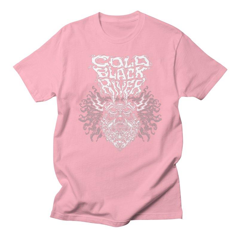 Hillbilly Zeus Women's Regular Unisex T-Shirt by COLD BLACK RIVER
