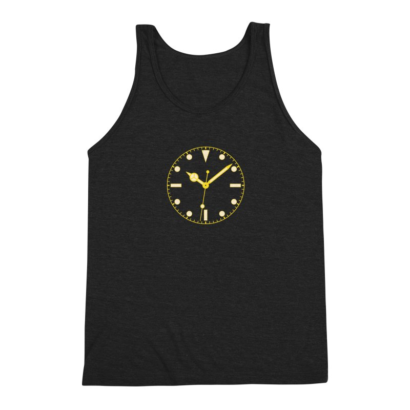 Gilt Tee Men's Tank by Timely Tees