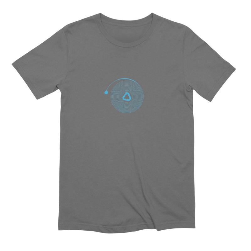 Freesprung - Blued Edition Men's T-Shirt by Timely Tees