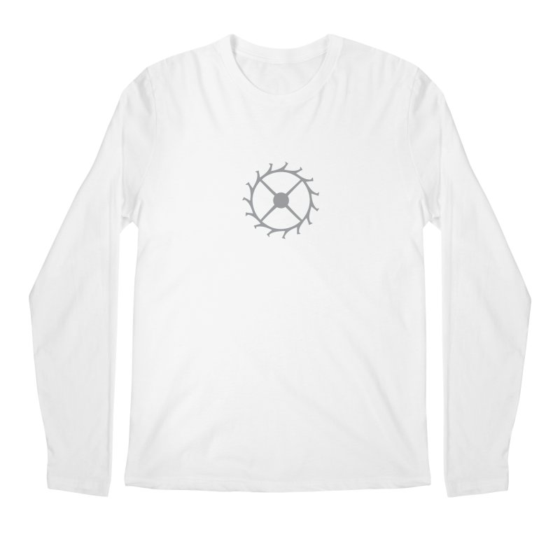 Escape Men's Regular Longsleeve T-Shirt by Timely Tees