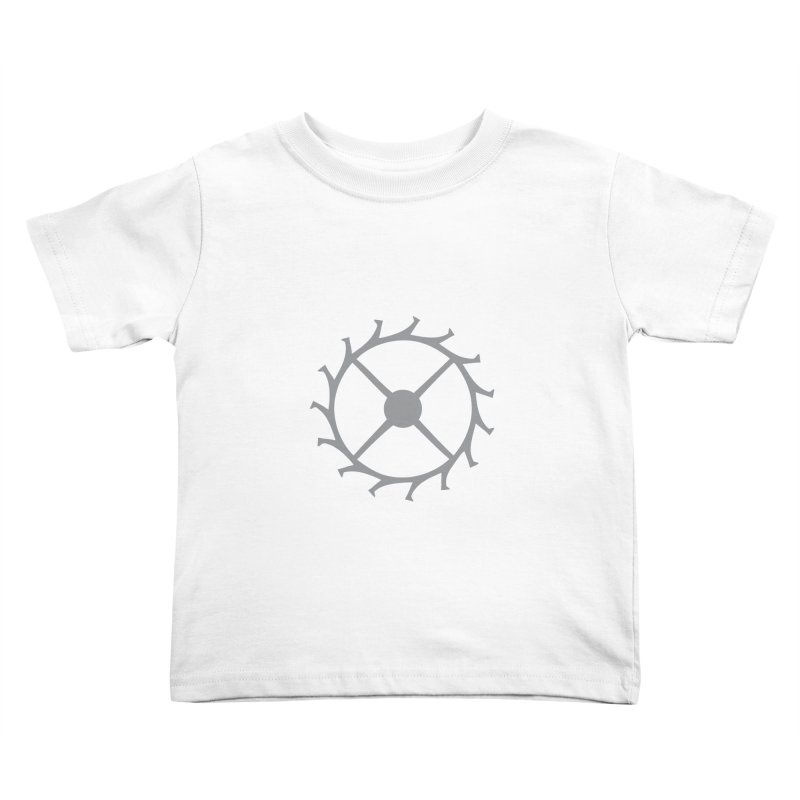 Escape Kids Toddler T-Shirt by Coldflower