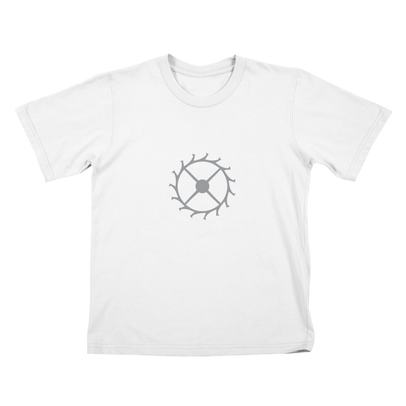 Escape Kids T-Shirt by Timely Tees