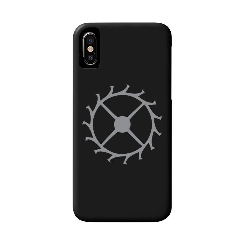 Escape Accessories Phone Case by Timely Tees