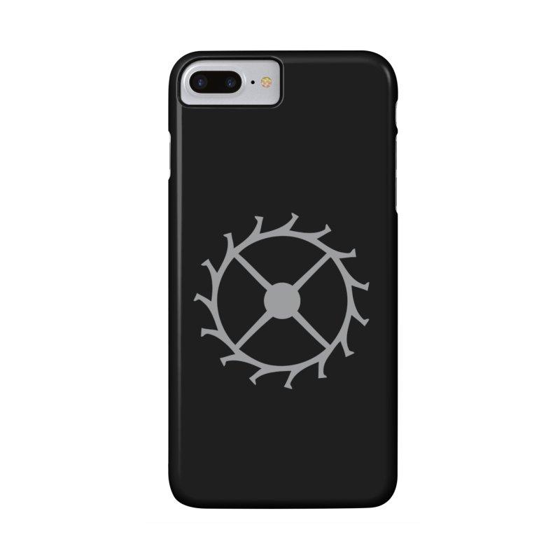 Escape Accessories Phone Case by Coldflower