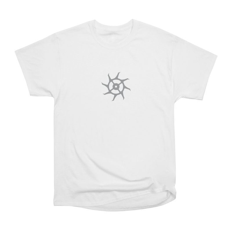 Escape II Men's Heavyweight T-Shirt by Timely Tees