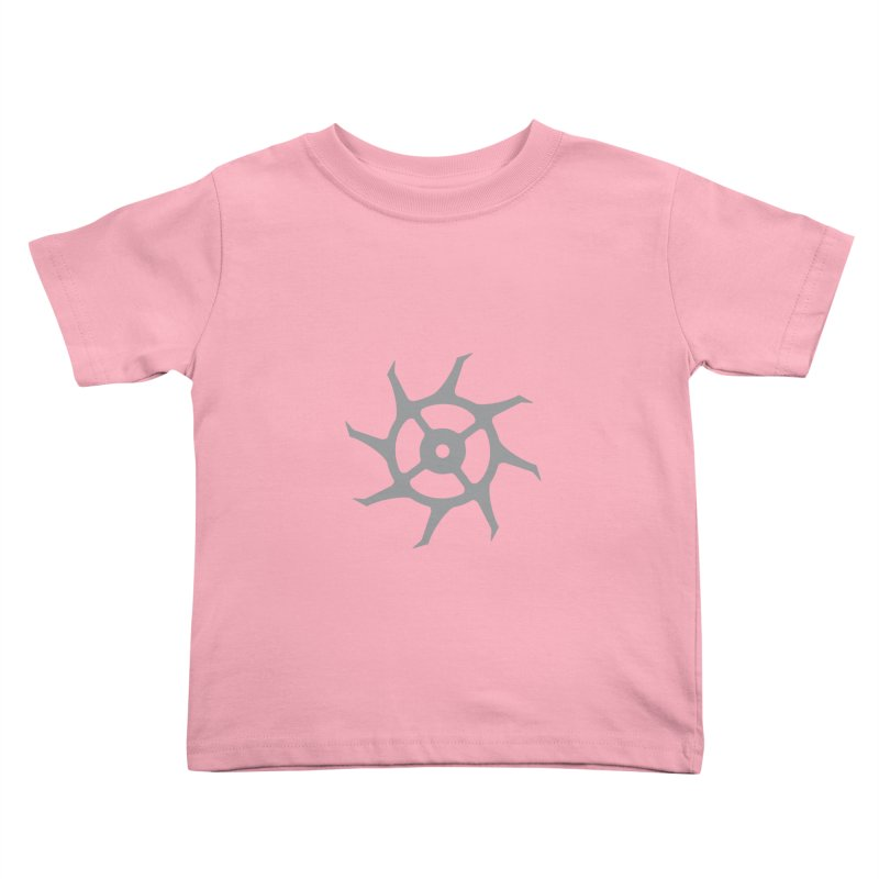 Escape II Kids Toddler T-Shirt by Timely Tees