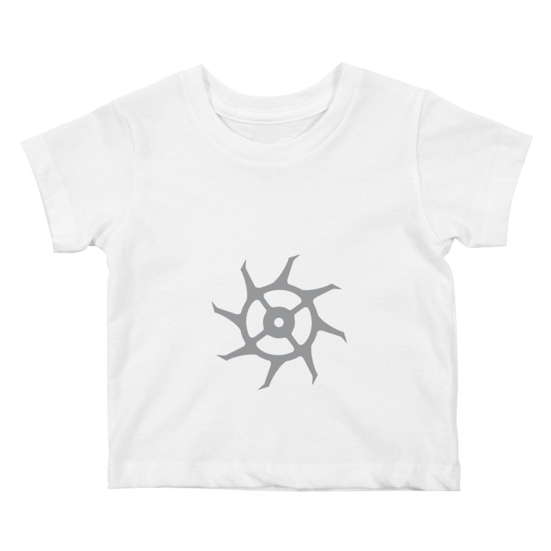 Escape II Kids Baby T-Shirt by Timely Tees