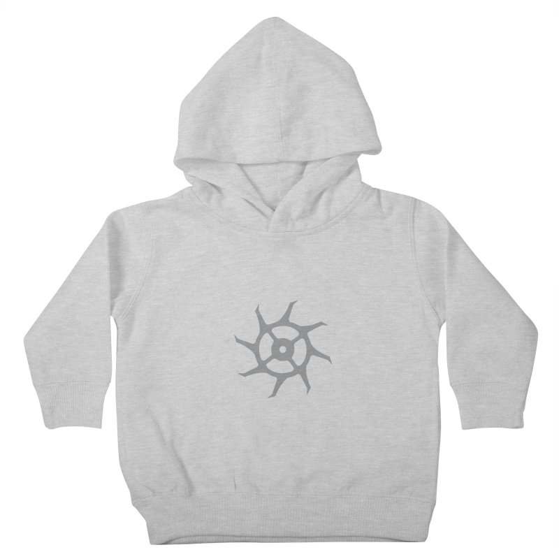 Escape II Kids Toddler Pullover Hoody by Timely Tees