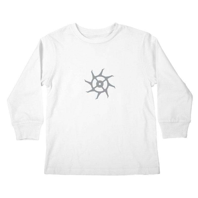 Escape II Kids Longsleeve T-Shirt by Timely Tees