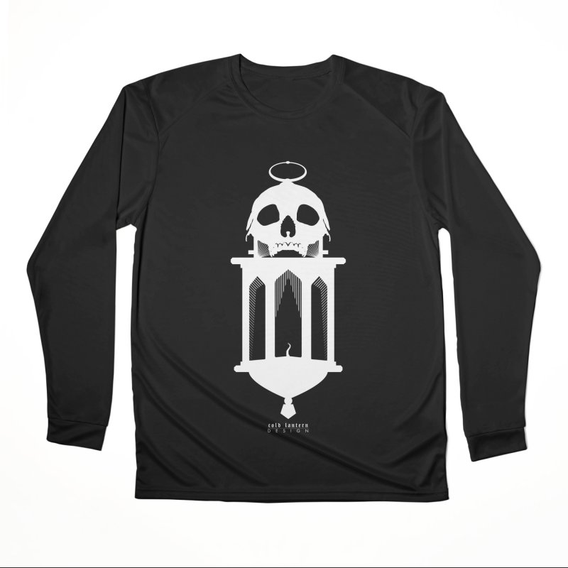 Cold Lantern Women's Performance Unisex Longsleeve T-Shirt by Cold Lantern Design